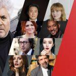 Каннский фестиваль объявил состав звёздного жюри