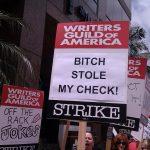 До забастовки голливудских сценаристов осталось 4 дня