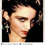 Студия Universal собирается снять фильм о Мадонне