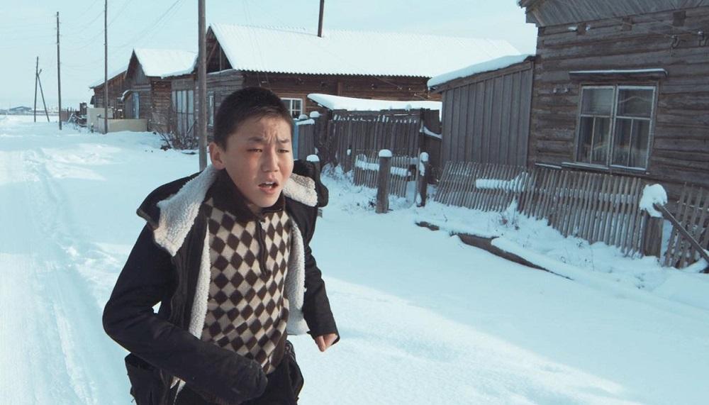 Якутский фильм взял три приза фестиваля «Движение»