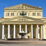 Премьера балета «Нуреев» состоится в Большом театре 9 и 10 декабря
