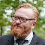 Милонов предложил Кремлю перестать финансировать кино и театр