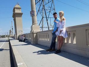По улице моей: 9 лучших романтических прогулок в кино