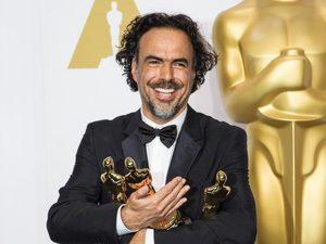 Режиссер «Выжившего» похвалил Резо Гигинеишвили