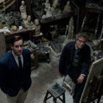 Премьера трейлера британской драмы «Последний портрет»