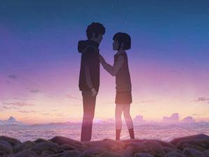 Джей Джей Абрамс адаптирует для американского зрителя аниме «Твоё имя»
