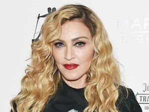 «Су**а, ты ж Мадонна»: Мадонна выпустила свою линию косметики
