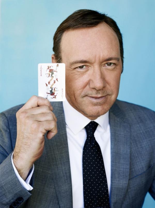 Голливуд объявил Кевину Спейси бойкот