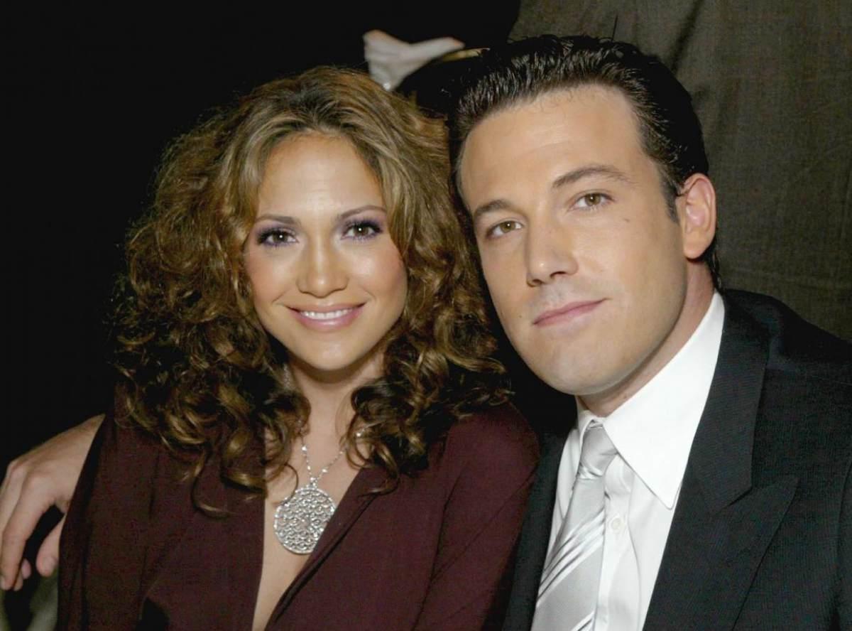 Дженнифер Лопес рассказала, как тяжело переживала расставание с Беном Аффлеком