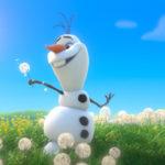 Герои «Холодного сердца» вернутся на большой экран