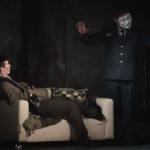 Рок-опера «Преступление и наказание» переедет в «Россию»