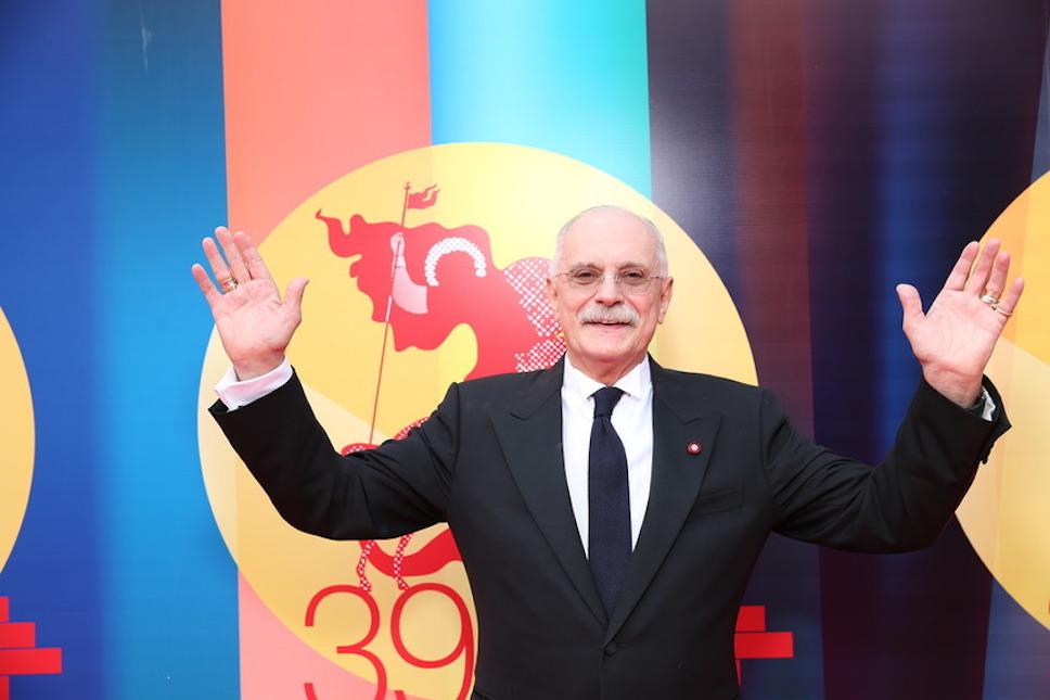 Московский международный кинофестиваль состоится в апреле