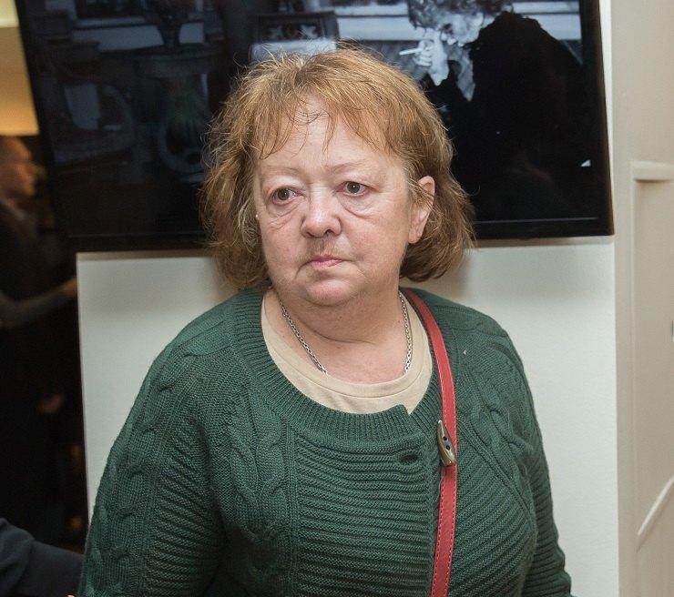 Умерла единственная дочь Людмилы Гурченко