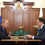 Мединский рассказал Путину о «Больших гастролях» и больших надеждах на сборы российского кино