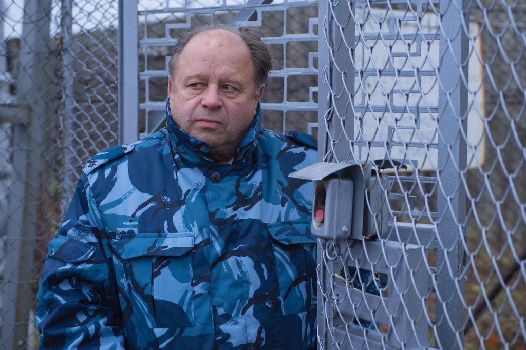 Владимиру Ильину исполнилось 70 лет