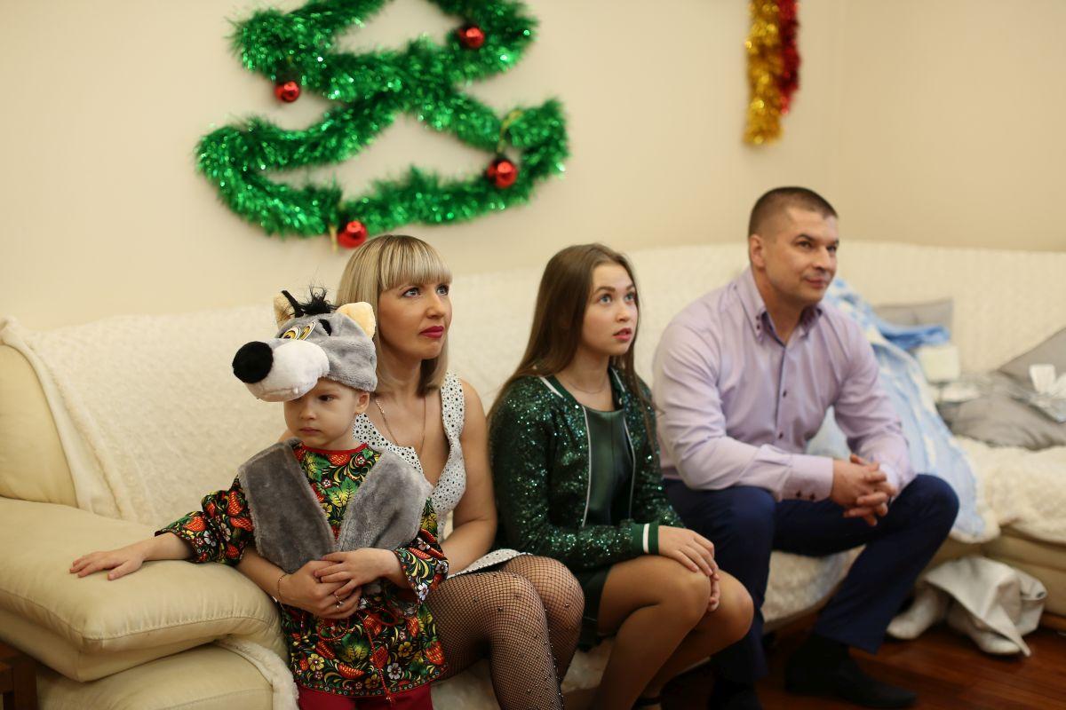 Победители из Воронежа