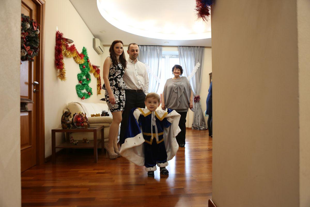 Победители из Ростова-на-Дону