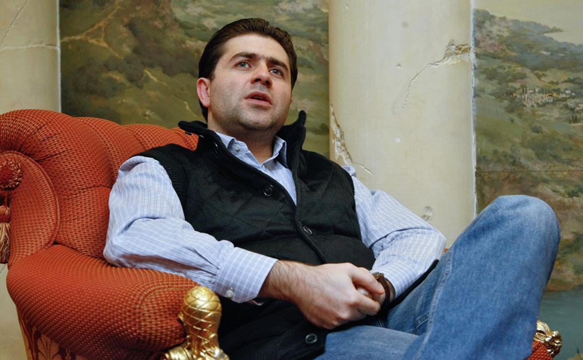 Артур Джанибекян