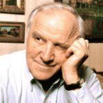 Союз театральных деятелей РФ отмечает 90-летие Михаила Ульянова