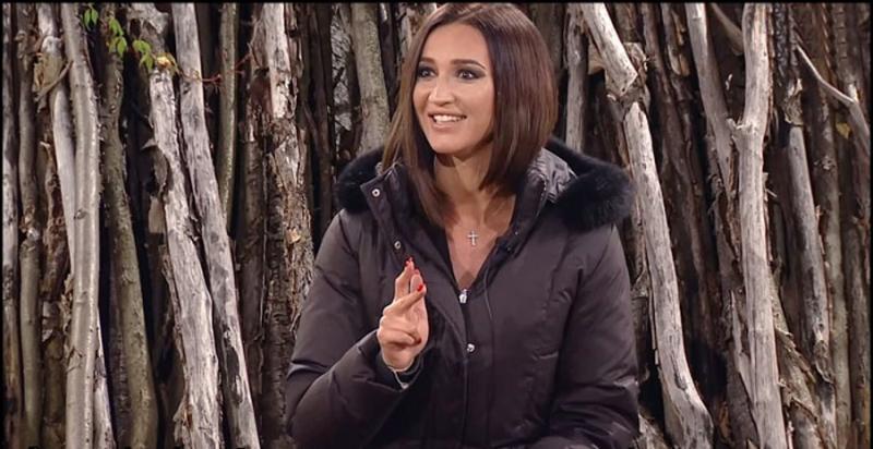 Ольга Бузова переезжает из «Дома-2» на Первый канал