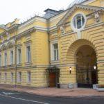 «Сатирикон», Театр Наций и Геликон-опера получат президентские гранты в 2018 году