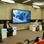 «Ледокол» и «Легенда № 17» представят современное российское кино в Китае