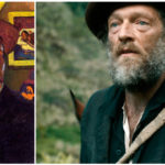 Знаменитые актеры, которые сыграли великих художников