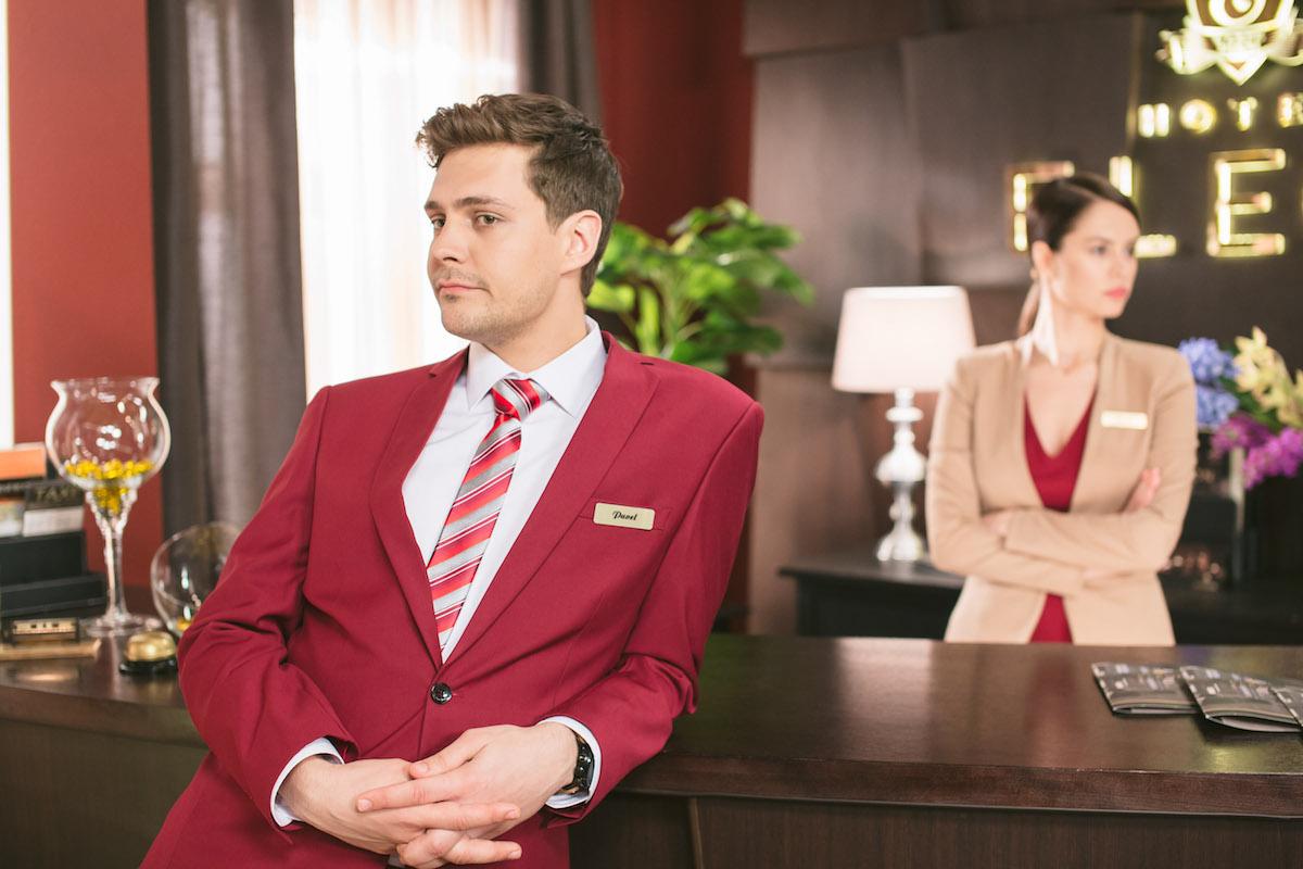 «Отель Элеон»: Что ждет зрителей в последнем сезоне успешной «гостиничной» франшизы