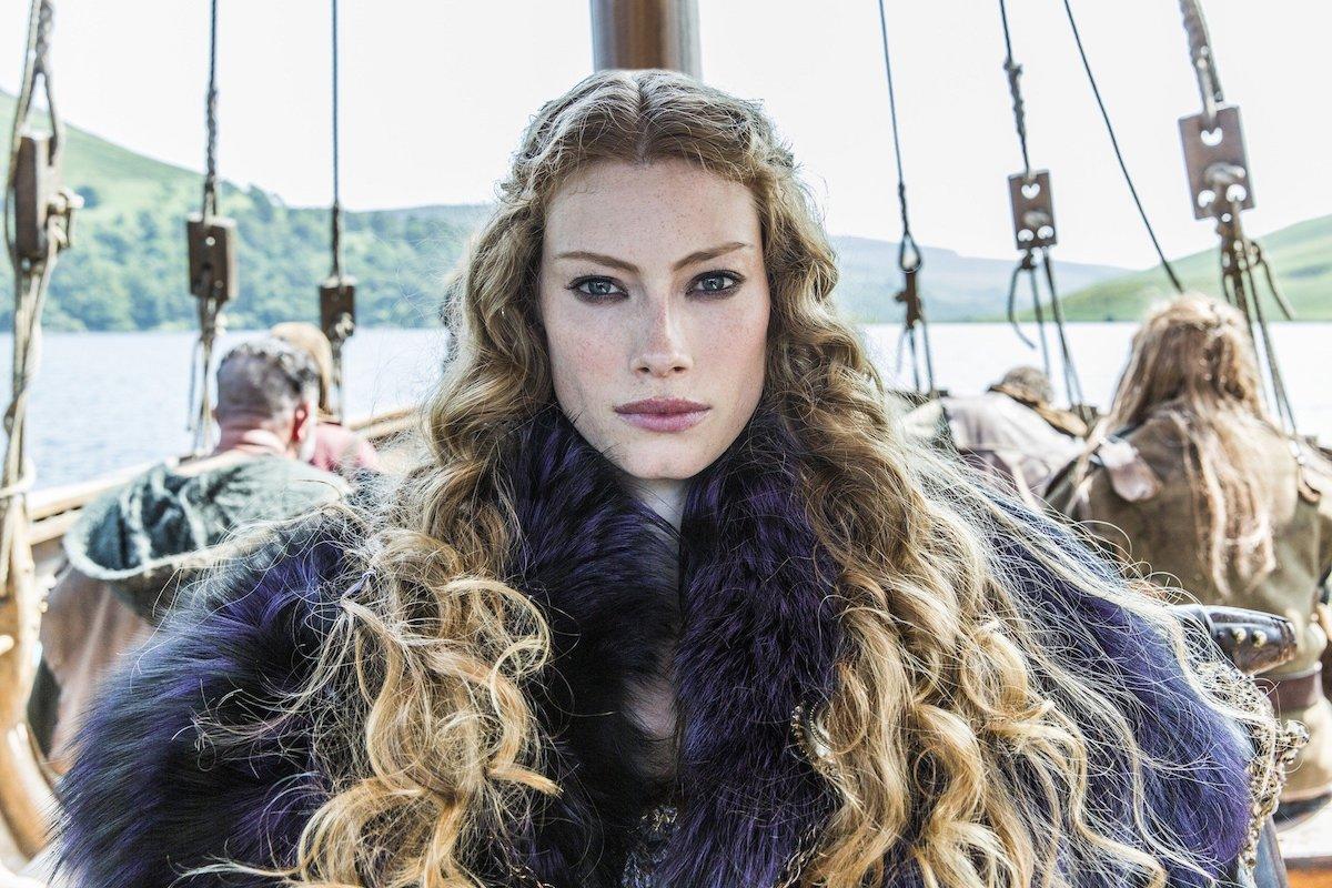 «Викинги»: Не сагой единой