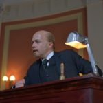 Евгений Стычкин: «Кино по-прежнему важнейшее из искусств!»