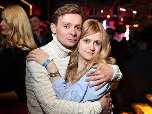Евгений Кулаков и его жена рассказали о трудностях, с которыми сталкиваются родители детей-инвалидов