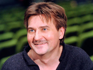 Юрий Бутусов возглавил театр имени Ленсовета