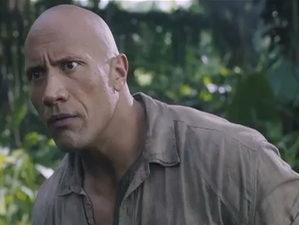 «Джуманджи: зов джунглей»