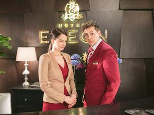 Объявлена дата премьеры заключительного сезона «Отеля Элеон»