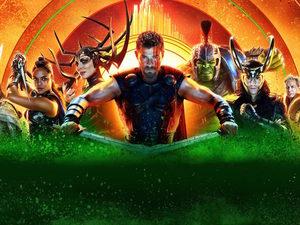 Молот за 300, или Почему «Тор: Рагнарёк» на самом деле мало отличается от других фильмов Marvel