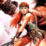 За «Чудо-женщиной» последует «Рыжая Соня»