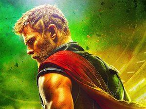 «Тор: Рагнарек» показал лучший старт в IMAX