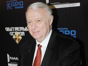 Телеведущий Борис Ноткин покончил с собой