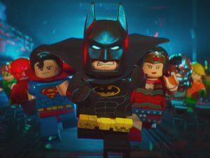 LEGO выпустила серию конструкторов к выходу «Лиги справедливости»