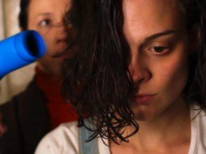 Дарья Жовнер получила награду Международного кинофестиваля в Салониках