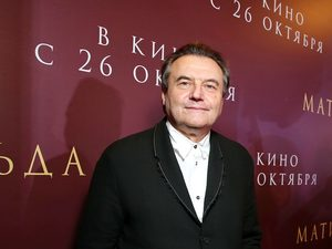 Алексей Учитель: «В любовной истории «Матильды» заложена судьба страны»
