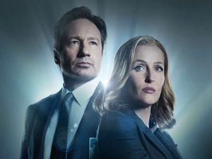 Fox покажет новые «Секретные материалы» 3 января