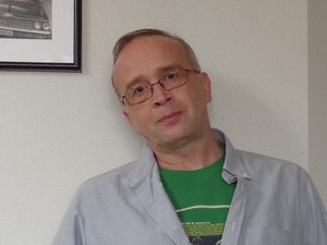 Святослав Ушаков: «Я бы хотел полететь в космос и попрыгать по Луне»