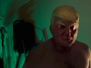 «Американская история ужасов». Седьмой сезон: Пока Кай собирает «Трамп»