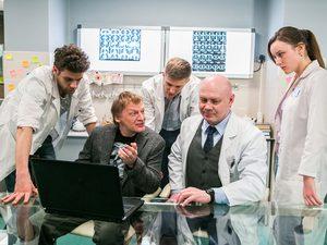 «Доктор Рихтер»: Я милого узнаю по бахилам