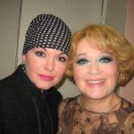 «Я ведь всю жизнь считала себя некрасивой»: Валентина Талызина рассказала о своих комплексах