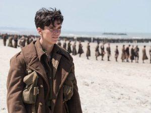 «Форма воды», «Дюнкерк» и «Секретное досье» номинированы на Премию Гильдии продюсеров США